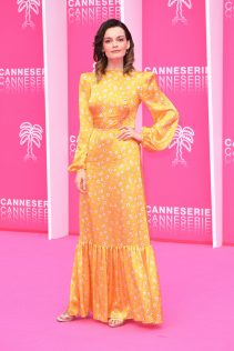 Emma Mackey 2nd Cannesseries 1