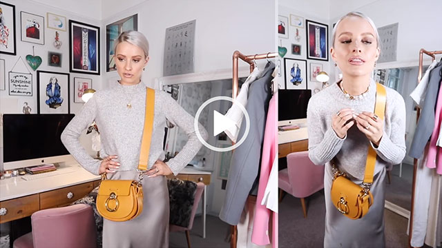 Inthefrow Little Slinky Number main