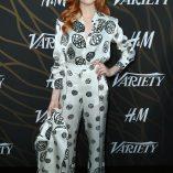 Katherine McNamara 2017 Variety Power Of Young Hollywood 1