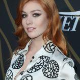 Katherine McNamara 2017 Variety Power Of Young Hollywood 12