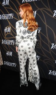 Katherine McNamara 2017 Variety Power Of Young Hollywood 17