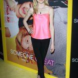 Katherine McNamara Someone Great Premiere 5