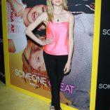 Katherine McNamara Someone Great Premiere 6