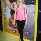 Katherine McNamara Someone Great Premiere 7