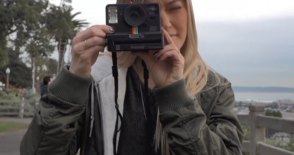 iJustine Down Here In Santa Monica