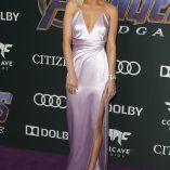 Brie Larson Avengers Endgame Premiere 10