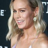 Brie Larson Avengers Endgame Premiere 13