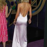 Brie Larson Avengers Endgame Premiere 14
