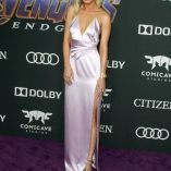 Brie Larson Avengers Endgame Premiere 3