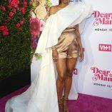 Ciara 2019 VH1 Dear Mama 1