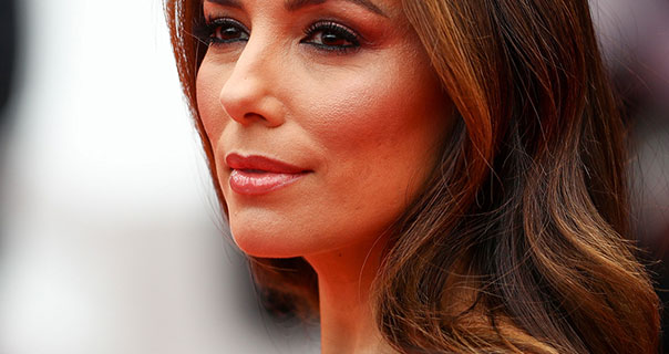 Eva Longoria 72nd Cannes Film Festival Opening Ceremony