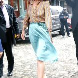 Katie Holmes New York City 22nd April 2019 14