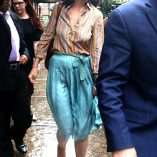 Katie Holmes New York City 22nd April 2019 5