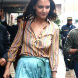 Katie Holmes New York City 22nd April 2019 6