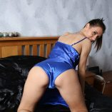 Sexy Satin Silk Fun April 2019 12