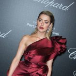 Amber Heard 72nd Cannes Film Festival Chopard Party 10