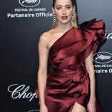 Amber Heard 72nd Cannes Film Festival Chopard Party 2