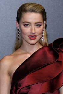 Amber Heard 72nd Cannes Film Festival Chopard Party 38