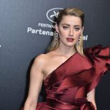 Amber Heard 72nd Cannes Film Festival Chopard Party 5