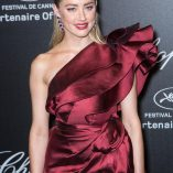 Amber Heard 72nd Cannes Film Festival Chopard Party 6