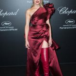 Amber Heard 72nd Cannes Film Festival Chopard Party 7