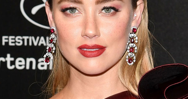 Amber Heard 72nd Cannes Film Festival Chopard Party