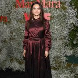 Camila Mendes 2019 Women In Film Max Mara Awards 12