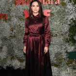 Camila Mendes 2019 Women In Film Max Mara Awards 15