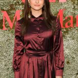 Camila Mendes 2019 Women In Film Max Mara Awards 6