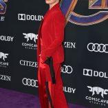 Evangeline Lilly Avengers Endgame Premiere 5