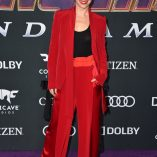 Evangeline Lilly Avengers Endgame Premiere 6