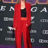 Evangeline Lilly Avengers Endgame Premiere 7