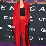 Evangeline Lilly Avengers Endgame Premiere 8