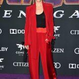 Evangeline Lilly Avengers Endgame Premiere 9