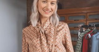 Inthefrow The Full Burberry Look