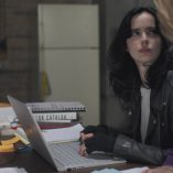 Jessica Jones AKA The Perfect Burger 124