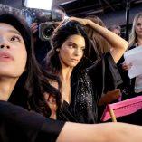 Kendall Jenner 2018 Victoria's Secret Fashion Show 39