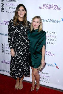Kristen Bell 7th Women Making History Awards 11