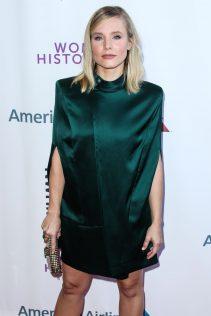 Kristen Bell 7th Women Making History Awards 29
