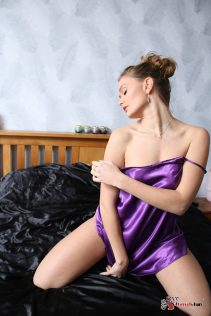 Sexy Satin Silk Fun May 2019 33