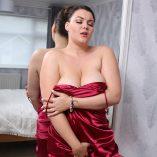Sexy Satin Silk Fun May 2019 42