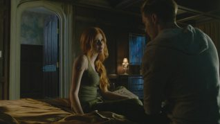 Shadowhunters Raising Hell 17