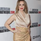 Alyssa Milano 32nd American Cinematheque Award Presentation 1