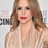 Alyssa Milano 32nd American Cinematheque Award Presentation 13