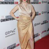 Alyssa Milano 32nd American Cinematheque Award Presentation 2