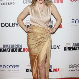 Alyssa Milano 32nd American Cinematheque Award Presentation 7