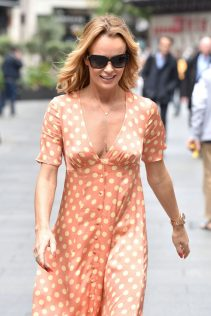 Amanda Holden Global Radio 20th June 2019 15