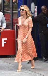 Amanda Holden Global Radio 20th June 2019 3