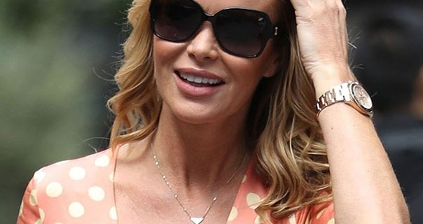 Amanda Holden Global Radio 20th June 2019