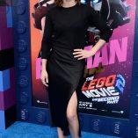 Cobie Smulders The Lego Movie 2 Premiere 1